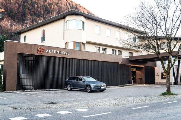 Alpenrose Hotel- Restaurant- Seminar - фото 21