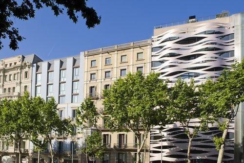 Suites Avenue - фото 30