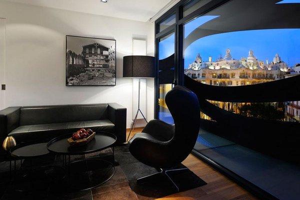 Suites Avenue - фото 10