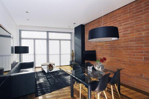 Suites Avenue - фото 15