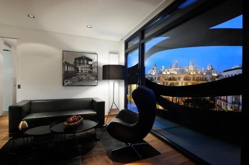 Suites Avenue - фото 5