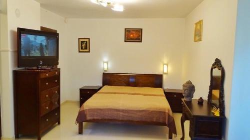 Apartment Kafedral - фото 1