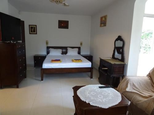 Apartment Kafedral - фото 4