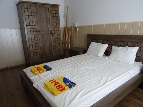 Apartment Kafedral - фото 5