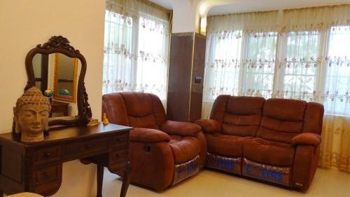 Apartment Kafedral - фото 8
