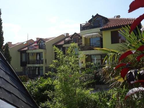 Apartments Elinor Budzhaka - фото 1