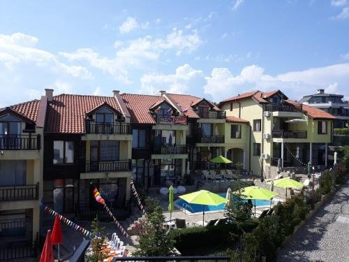 Apartments Elinor Budzhaka - фото 2