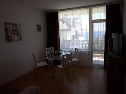 Apartments Elinor Budzhaka - фото 6