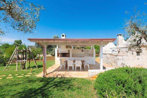 Villa Emy - фото 6
