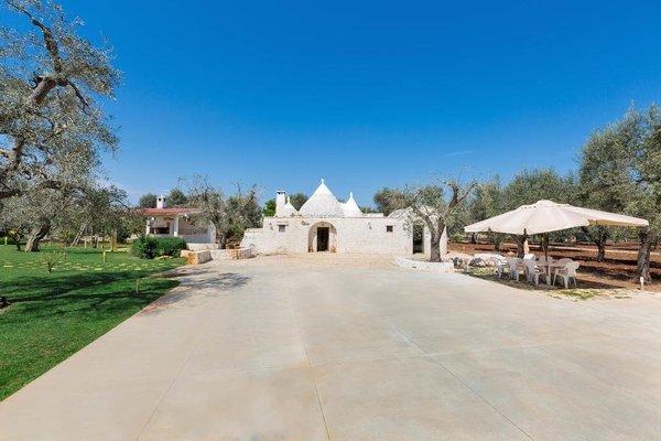 Villa Emy - фото 7
