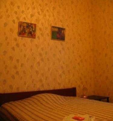 Helga Guesthouse Riga - фото 1