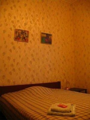 Helga Guesthouse Riga - фото 7