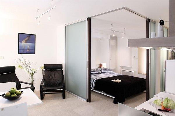 Miro Studio Apartments - фото 6