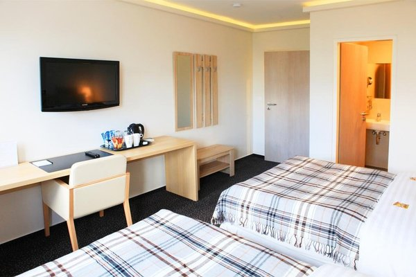 Sleephotels - фото 1