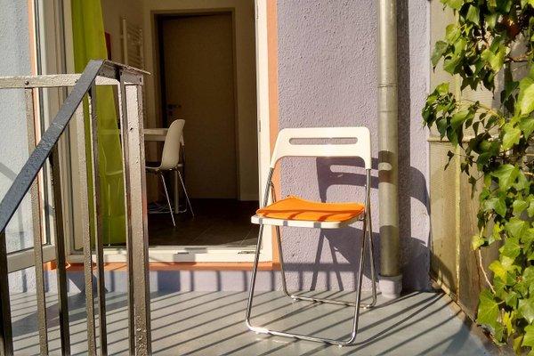 Unique Apartment - фото 2