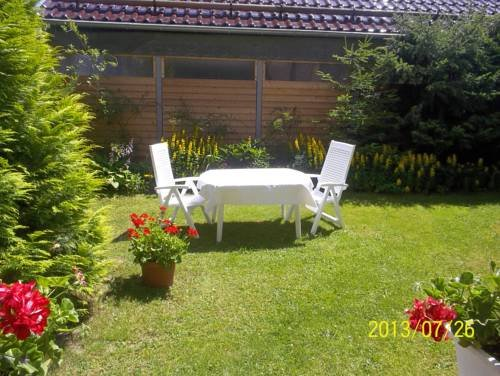 Ferienwohnung Zum Lilienstein - фото 11