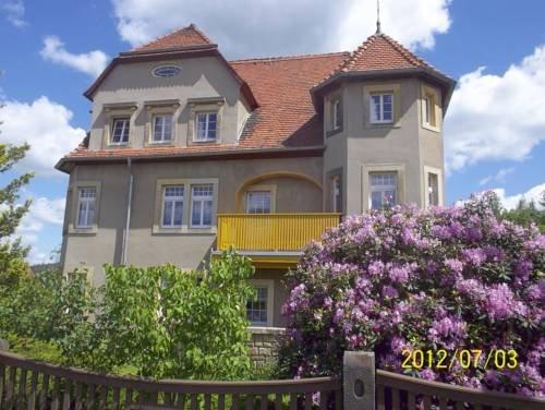 Ferienwohnung Zum Lilienstein - фото 15