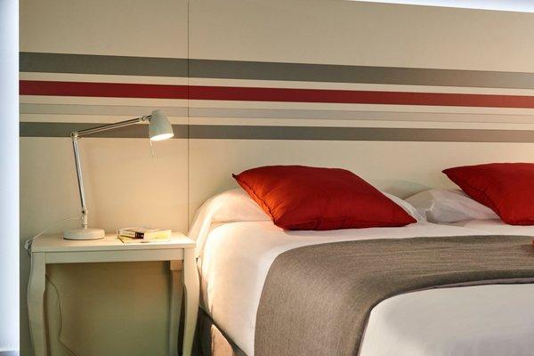 Legazpi Doce Rooms - фото 3