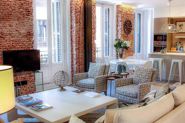 Luxury Apartment Heart Madrid - фото 1