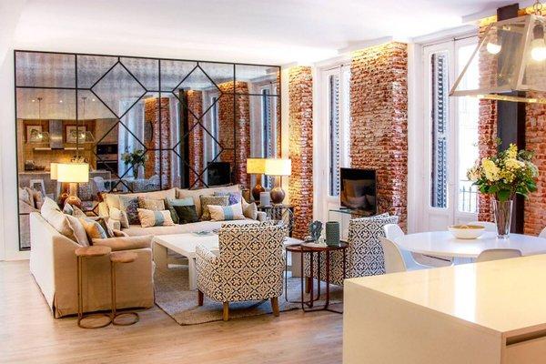 Luxury Apartment Heart Madrid - фото 10