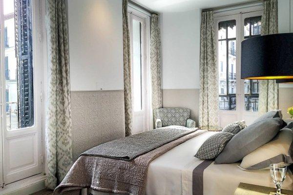 Luxury Apartment Heart Madrid - фото 12