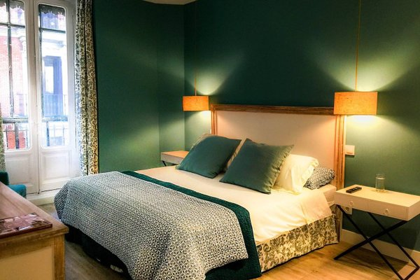 Luxury Apartment Heart Madrid - фото 16