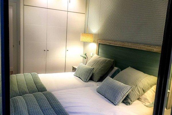 Luxury Apartment Heart Madrid - фото 21