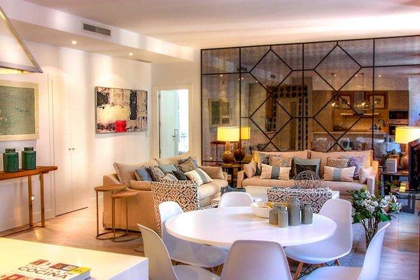 Luxury Apartment Heart Madrid - фото 4