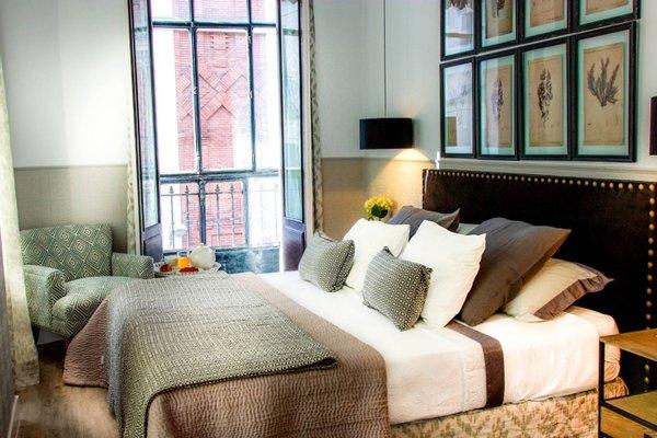 Luxury Apartment Heart Madrid - фото 5