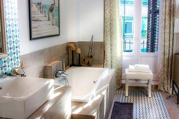 Luxury Apartment Heart Madrid - фото 6