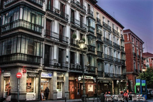 Luxury Apartment Heart Madrid - фото 9