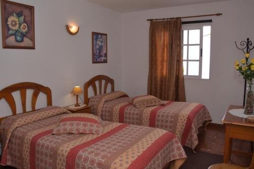 Apartamento Fuencaliente - фото 1