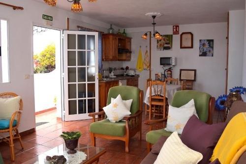 Apartamento Fuencaliente - фото 2