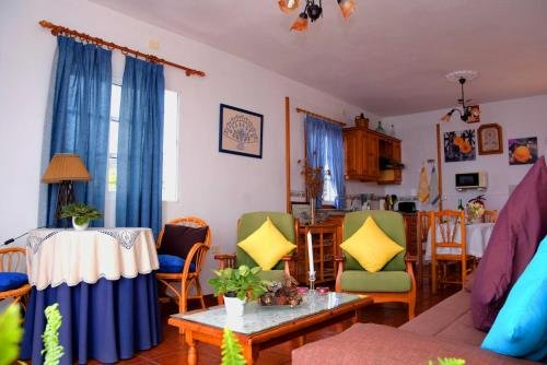 Apartamento Fuencaliente - фото 4