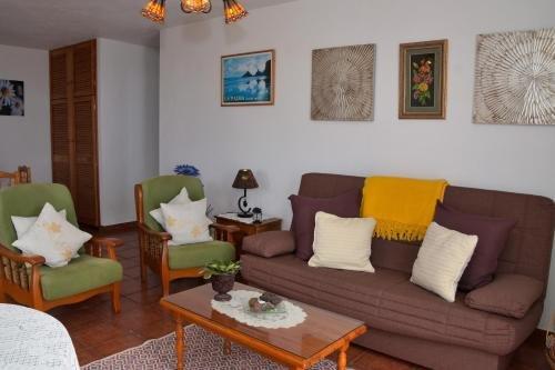 Apartamento Fuencaliente - фото 5