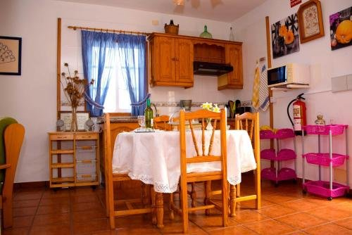 Apartamento Fuencaliente - фото 8