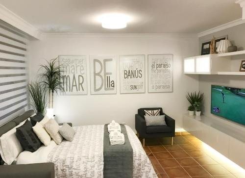 Apartment Design Marbella - фото 1