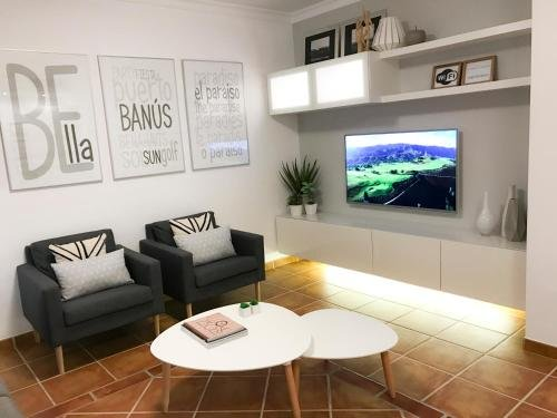 Apartment Design Marbella - фото 8