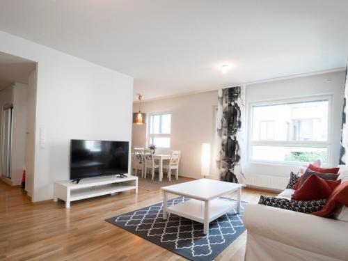 Kotimaailma Apartments Kuopio - фото 50