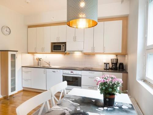 Kotimaailma Apartments Kuopio - фото 11