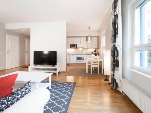 Kotimaailma Apartments Kuopio - фото 19