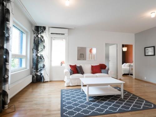 Kotimaailma Apartments Kuopio - фото 21