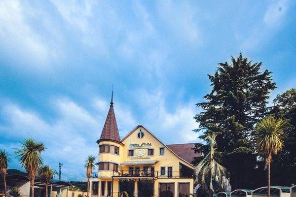 Hotel Bella Costa - фото 21