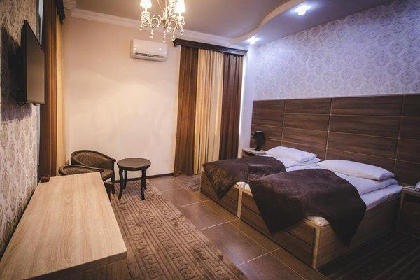 Hotel Bella Costa - фото 1