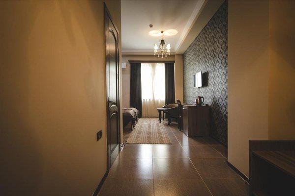 Hotel Bella Costa - фото 15
