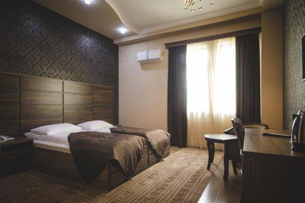 Hotel Bella Costa - фото 2