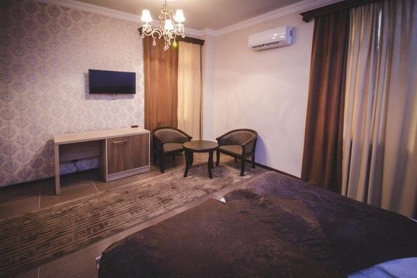 Hotel Bella Costa - фото 5