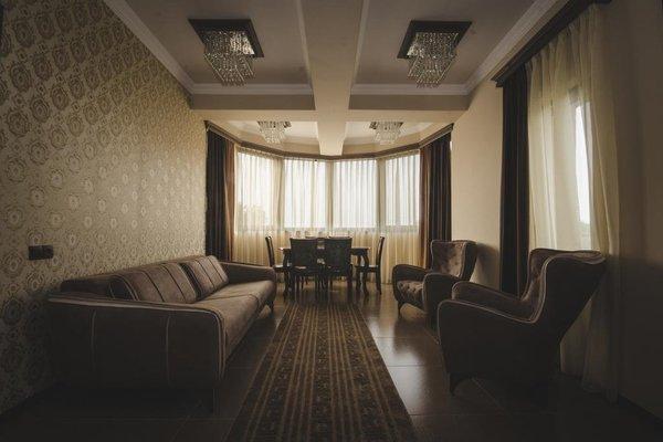Hotel Bella Costa - фото 6