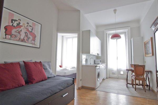 Cadore 29 Apartment - фото 22
