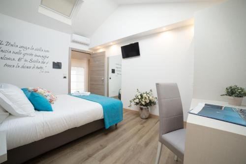Palazzo Sisto Exclusive Suites - фото 1
